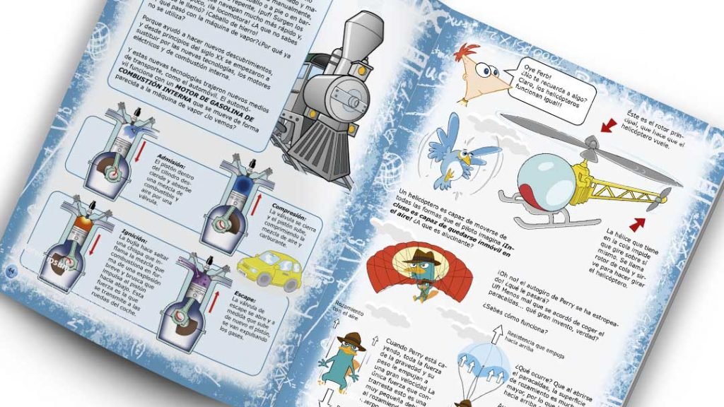 Instructions Manuals for Toys for Giro Marketing&Toys