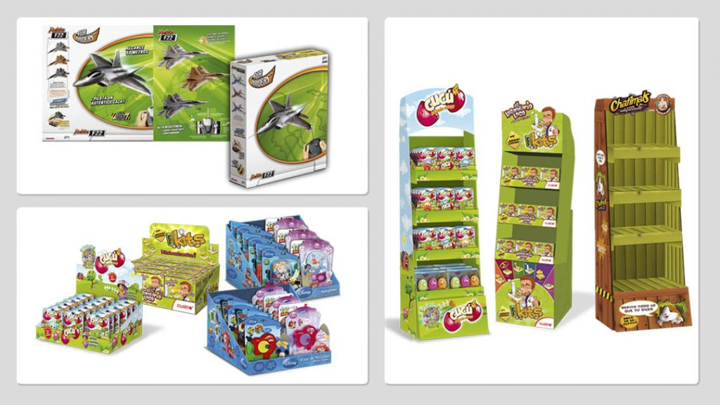 Sales Place Product under different branding for Giro Marketing&Sales